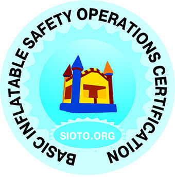 Basic Inflatable Safety Operations Certification