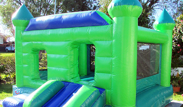 Tauranga Party Bouncy Castles - Mini Bouncer Castle